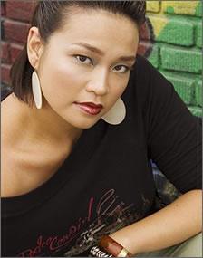 Plus Model Maggie Brown - maggiebrown